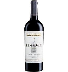 Staglin Family 2012 Staglin Family Vineyard Estate
