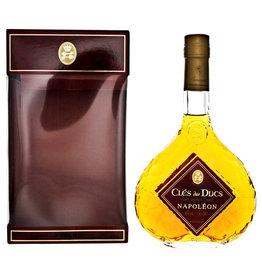 Cles des Ducs Cles des Ducs Napoleon 0,5L Gift Box