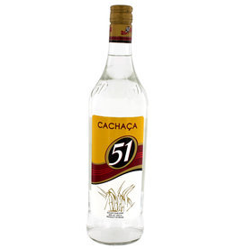 Cachaca 51 1,0L