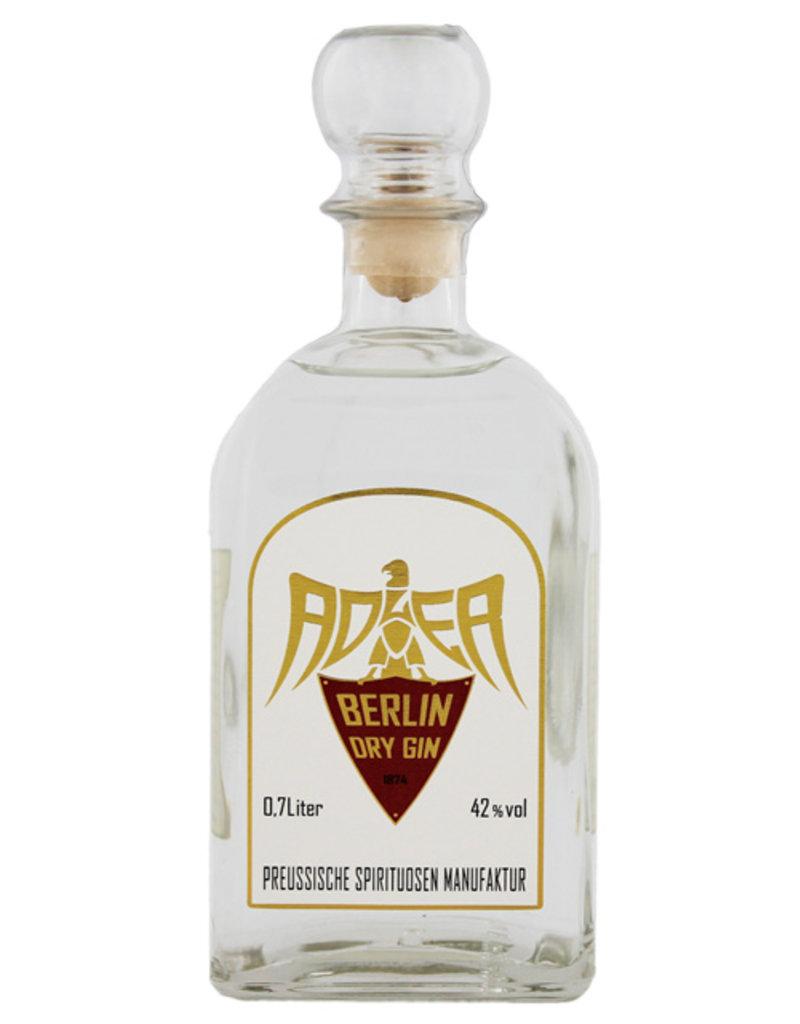 Adler Berlin Adler Berlin Dry Gin 0,7L