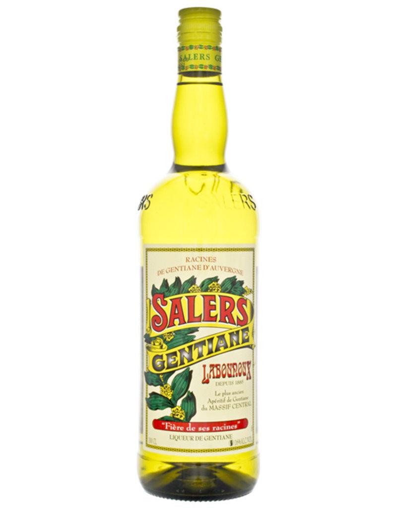 Salers Gentiane 1,0L