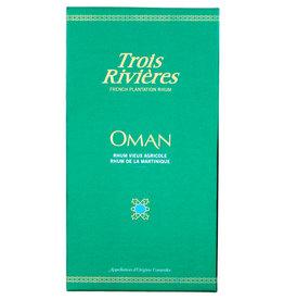 Trois Rivieres Trois Rivieres Cuvee Oman 0,7L Gift Box