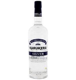 Karukera Karukera Rhum Silver 0,7L