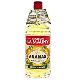 La Mauny La Mauny Ananas 0,7L