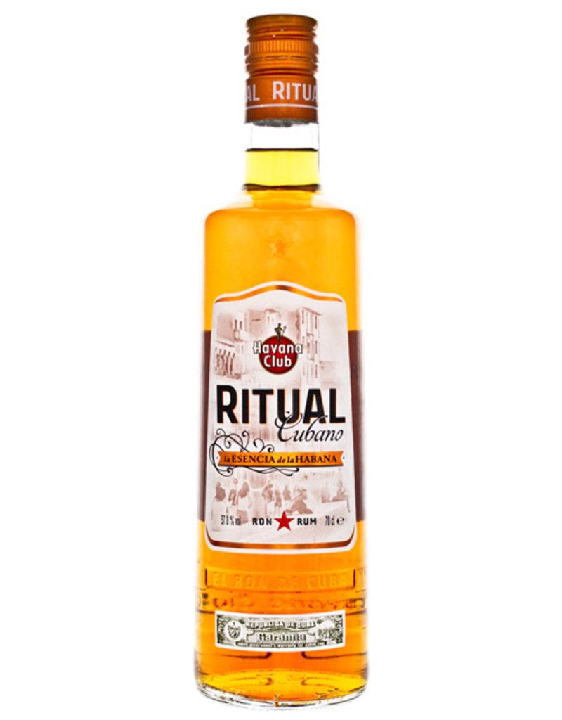 Havana Havana Club Ritual 0,7L