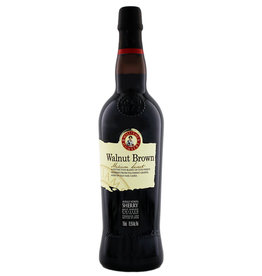 Williams & Humbert Walnut Brown Medium Sweet Sherry 0,75L