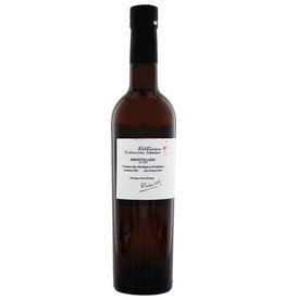 Williams Coleccion Anadas Amontillado En Rama 2003 Sherry 0,5L