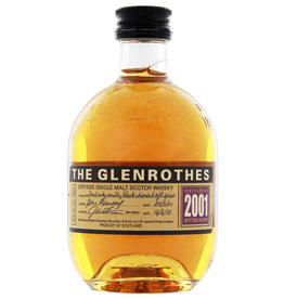 Glenrothes The Glenrothes 2001 0,1L