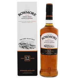 Bowmore Bowmore 12YO Malt Whisky 0,7L Gift Box
