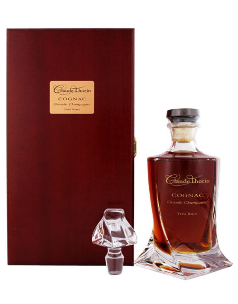 Claude Thorin Cognac Grande Champagne Tres Rare 0,7L Gift Box