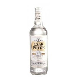 Czar Peter Vodka