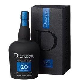 Dictador Dictador 20 Years Gift Box