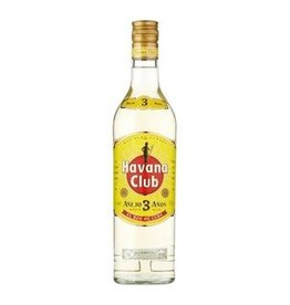 Havana Havana Club 3 Years
