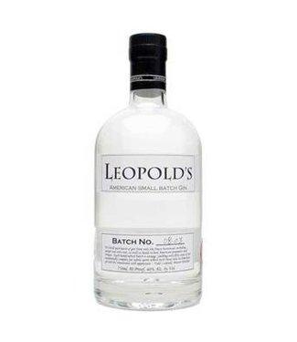 Leopold Bros Small Batch