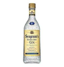 Seagrams Seagram's Gin