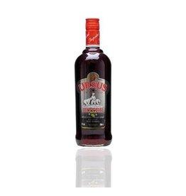 Ursus Roter Vodka