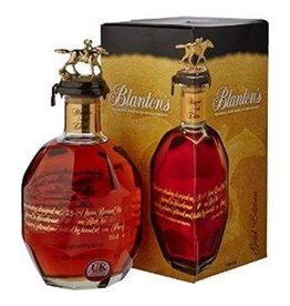 Blantons Gold Edition Gift Box