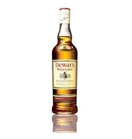 Dewars Dewar's White Label