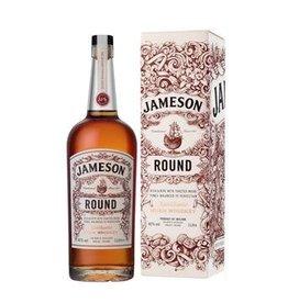 Jameson Jameson Deconstructed Round Gift Box