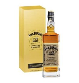 Jack Daniels Jack Daniels Gold No.27 Gift Box