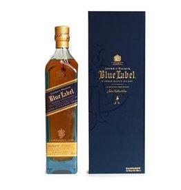 Johnnie Walker Johnnie Walker Blue Label Gift Box