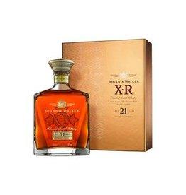 Johnnie Walker Johnnie Walker Xr 21 Years Gift Box