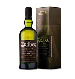 Ardbeg Ardbeg 10 Years Gift Box