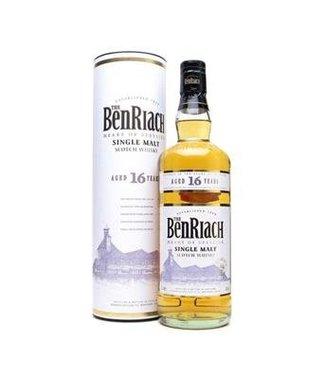 BenRiach Benriach 16 Years Gift Box