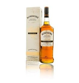 Bowmore Bowmore Gold Reef Gift Box