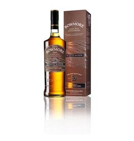 Bowmore Bowmore 17 Years White Sands Gift Box
