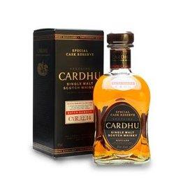 Cardhu Cardhu Special Cask Gift Box