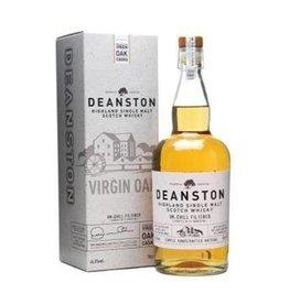 Deanston Deanston Virgin Oak Gift Box