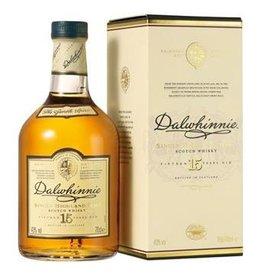 Dalwhinnie Dalwhinnie 15 Years Gift Box
