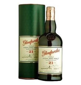 Glenfarclas Glenfarclas 21 Years Gift Box