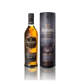 Glenfiddich Glenfiddich 15 Years Distillers Edition Gift Box
