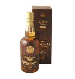 Glenkinchie Glenkinchie Distillers Ed. Amontillado Gift Box