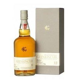 Glenkinchie Glenkinchie 12 Years Gift Box