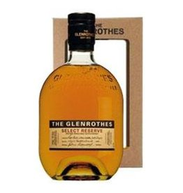 Glenrothes Glenrothes Selected Reserve Gift Box