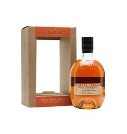 Glenrothes Glenrothes Sherry Cask Reserve Gift Box