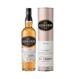 Glengoyne Glengoyne 15 Years Gift Box