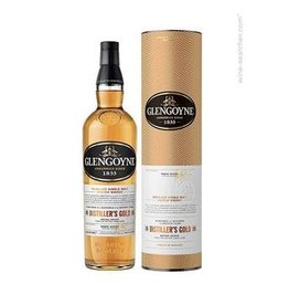 Glengoyne Glengoyne 15 Years Distillers Gold Gift Box