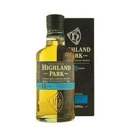 Highland Park Highland Park 10 Years Gift Box