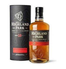 Highland Park Highland Park 18 Years Gift Box