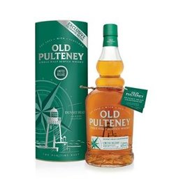 Old Pulteney Old Pulteney Dunnet Head Gift Box