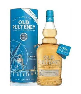 Old Pulteney Old Pulteney 'Noss Head' Gift Box