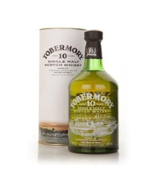 Tobermory Tobermory 10 Years Gift Box