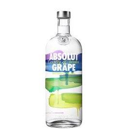 Absolut Absolut Grape
