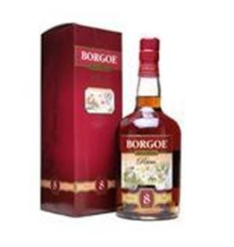 Borgoe Borgoe Grand Reserve 8 Years Gift Box