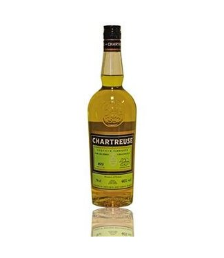 Chartreuse Chartreuse Yellow