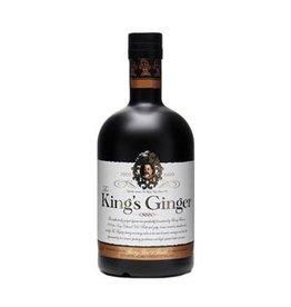 King's Ginger Whisky Liqueur
